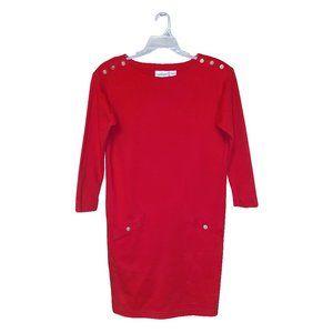 Vintage Worthington Dress